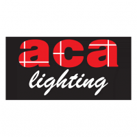 aca lighting logo